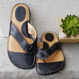 Born sandals|brown